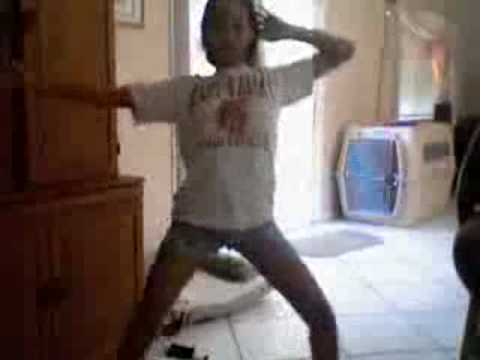 Paige Hurd Dances