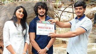 Prema Desam Movie Opening | Akash Puri | TFPC - TFPC