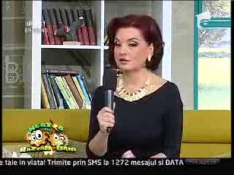 Dr Zorela Sgarbura despre fibromul uterin