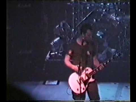 Manic Street Preachers - IfWhiteAmericaToldTheTruth (Live London Astoria 94)