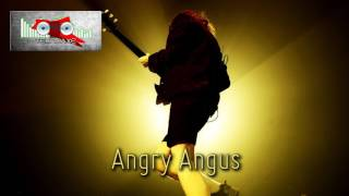 Royalty FreeAlternative:Angry Angus