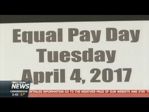 RIT on TV: Equal Pay Day