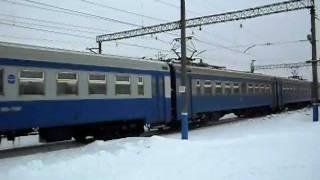 Станция Асеевская