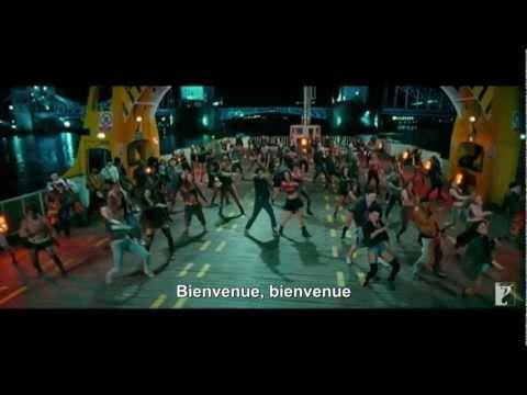 ISHQ SHAVA -- JAB TAK HAI JAAN (VOSTFR) by FRENCH SRK REVOLUTION