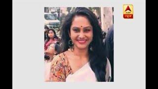 Husband arrested in Bidisha Bezbaruah suicide case - ABPNEWSTV