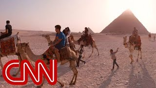 The Great Pyramid's newest mystery - CNN