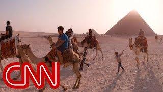 The Great Pyramid's newest mystery - CNN