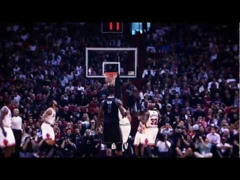 NBA 2012 January Highlights