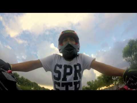 Stunt VN - Hanoi Stunt Riders