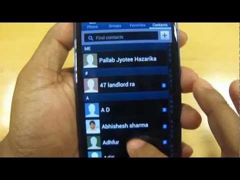 Samsung Galaxy S3 Review: Complete features, Interface, Apps, Price and verdict