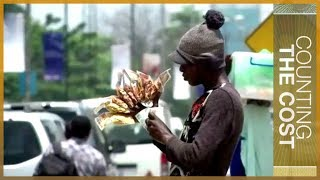 Africa's urban explosion | Counting the Cost (Feature) - ALJAZEERAENGLISH