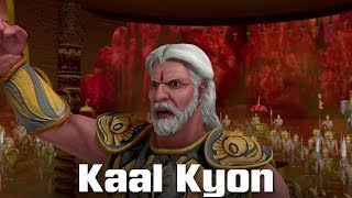 Kaal Kyon Song Video feat Zubeen Garg - Mahabharat - TIPSMUSIC