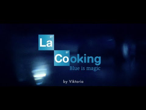 LA COOKING #1 Happening chez Segoola by Viktoria - 13.12.12