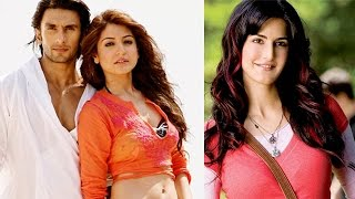 Bollywood News in 1 minute-24/07/2014 - Katrina Kaif,  Anushka Sharma,  Ranveer Singh