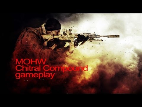 MOHW Chitral Compound gameplay