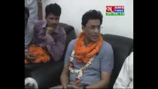 HINDI NEWS, DATED 20 08 14,PART 1 - JAMSHEDPURNEWSTIMES