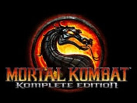 Mortal Kombat 9 *All Fatalities/Babalities* (HD)