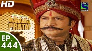 Maharana Pratap - 1st July 2015 : Episode 475