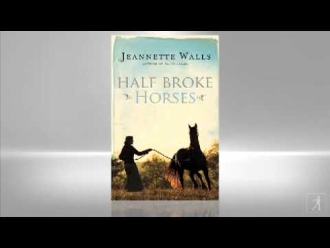 Jeannette Walls: Off The Shelf