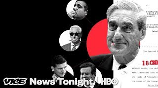 What Robert Mueller's Investigation Into Ray Rice Tells Us About His Trump Report (HBO) - VICENEWS