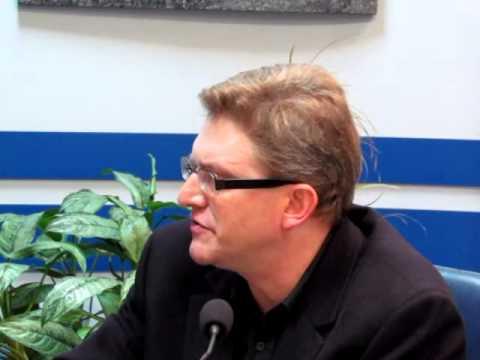 Grzegorz Braun na I Festiwalu Niepodległości 25 XI 2012