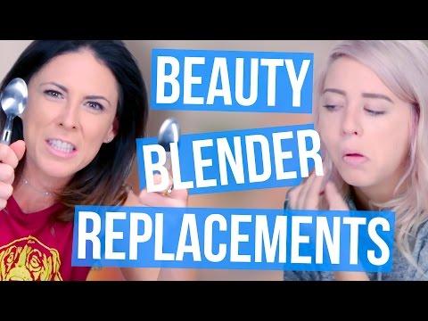 6 Unexpected Beauty Blender Alternatives (Beauty Break)