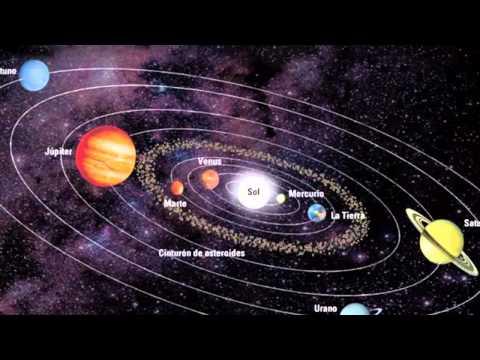 4.- La Tierra - El Universo - YouTube