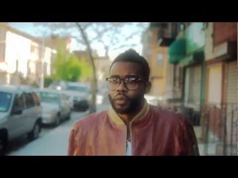 "Pharoahe Monch Feat. Styles P & Phonte ""Black Hand Side"" Video"