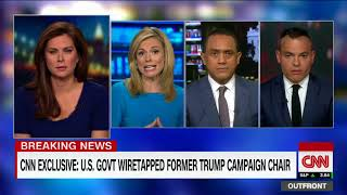 Manafort wiretapped under secret court orders - CNN
