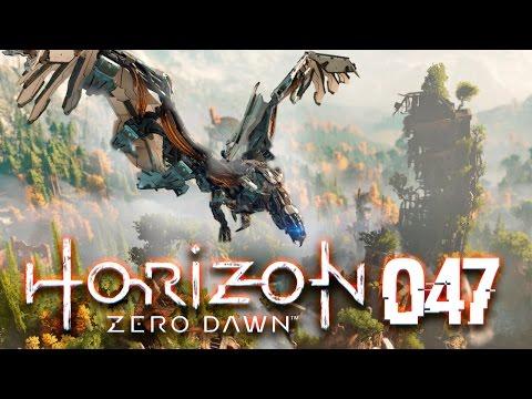 PHERFLUCHTE PHIKK PHAKK PHÖGEL!! 🌟 HORIZON - ZERO DAWN #047