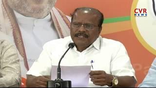 KCR Govt Betrayed All Section Of People In Telangana   BJP Leader Indrasena Reddy   CVR NEWS - CVRNEWSOFFICIAL