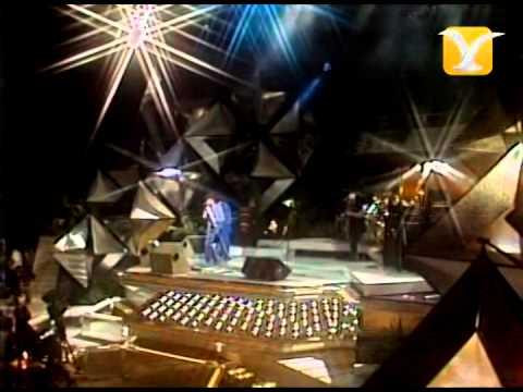 Nazareth, Festival de Viña 1985