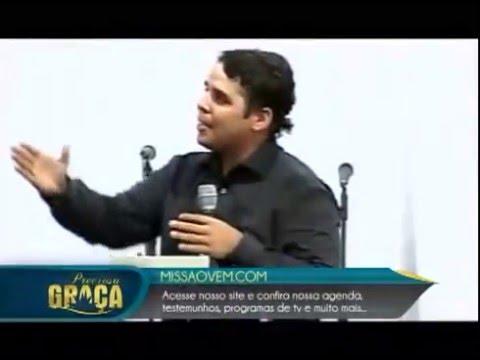 Pregação Chocante - A volta de Jesus