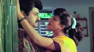 Vijayashanthi And Balakrishna Caught By Nirmalamma - LEHRENTELUGU