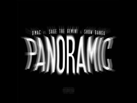 DMac ft. Sage The Gemini, Show Banga - Panoramic (Behind The Scenes)