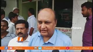 DMHO Rajiv Seized Illicit Hospital In Adilabad | iNews - INEWS