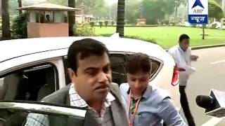 What is truth of Gadkari bugging incident? - ABPNEWSTV