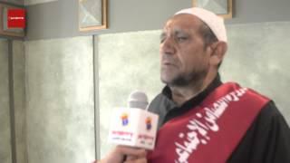 محمود المرسي.. وراء كل أب مثالي 3 مكفوفين