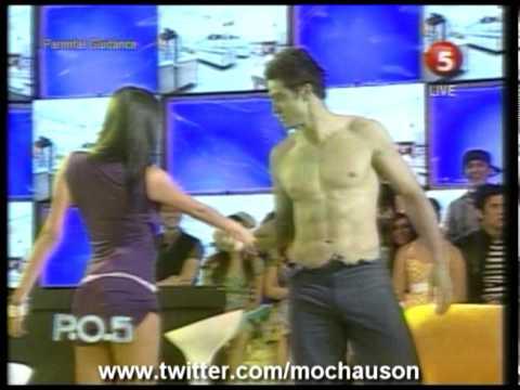 Mocha Uson (PO5 Oct 26, 2010)