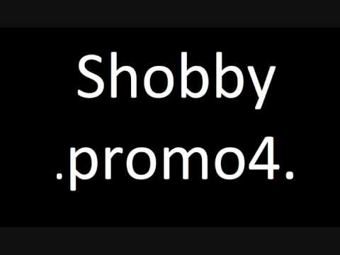 Shobby - promo4