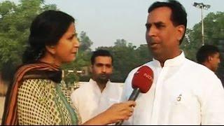 Captain Abhimanyu confident of BJP's win in Haryana - NDTV