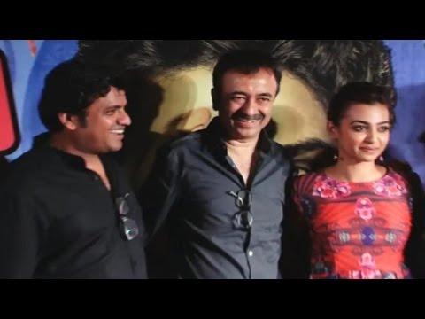 Rajkumar Hirani Attends Premiere Of Hunterrr!