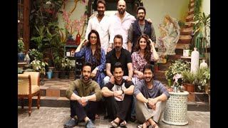 In Graphics: Ajay Devgans 'Golmaal Again' box office collection Day 2 - ABPNEWSTV