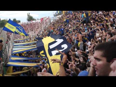 LaMitadMas1 2012 Union vs  Boca - Y vamos los xeneizes