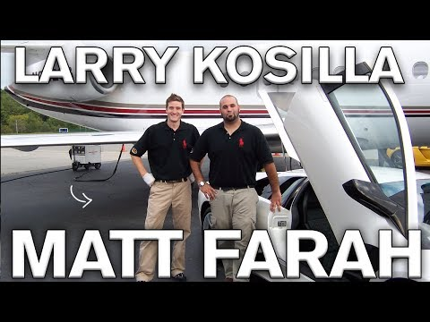 Matt Farah and Larry Kosilla's Driving Club: New York Motor Club