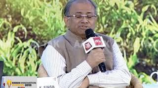 देश में बागों का क्षेत्रफल बढ़ा, कीटनाशकों को लेकर हो रहा झूठा प्रचार: Dr A.K. Singh - AAJTAKTV