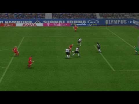 PES 5 online kristian826 vs Rebel goals 7