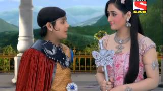 Balveer - 19th February 2014 : Episode 374