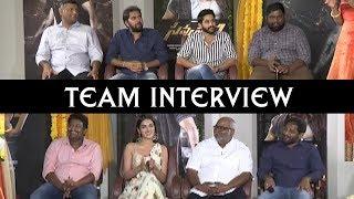 Savyasachi Movie Team Interview | Naga Chaithanya | MM Keeravani | Chandoo Mondeti | TFPC - TFPC