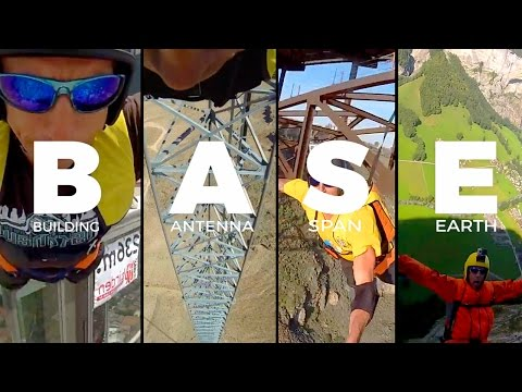 What Does B.A.S.E Stand for? | Chris Douggs McDougall
